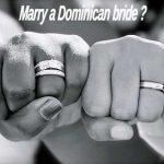 marry a Dominican bride