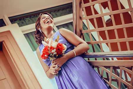 Dominican Brides