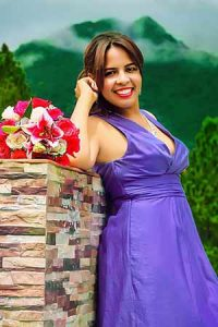 Dominican Girl